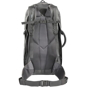 Tatonka Great Escape 60+10 Mochila, titan grey